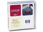 Hewlett packard enterprise Media Tape LTO1 200GB
