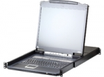 "Aten 16-Port 19"" LCD KVM Over IP"