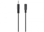Belkin Cable Audio 3.5mm MF Jack 3M