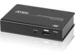 Aten 2 Port DisplayPort Splitter 4K