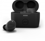 Jays m-Seven True Wireless Black
