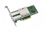 Intel NET CARD PCIE 10GB DUAL PORT/X520-DA2 E10G42BTDABLK