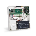 Satel CONTROL PANEL CASE PLASTIC/- [OPU-4P]