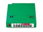 Hewlett packard enterprise DATA CARTRIDGE LTO4 ULTRIUM