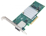 Adaptec HBA 1000-8E SATA/SAS LP-MD2