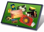 3M C3266PW MULTI-TOUCH DISPLAY