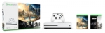 Microsoft XBOX ONE S 1TB ASSASINS CREED
