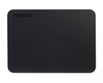 Toshiba CANVIO BASICS 2.5 3TB BLACK