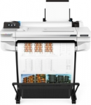 Hp inc. DESIGNJET T525 24IN DRUCKER