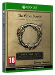 Bethesda software Gra Xbox One Bethesda Software The Elder Scrolls Online