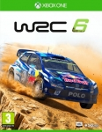 Big ben Gra Xbox One Big Ben WRC 6