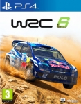 Big ben Gra PS4 Big Ben WRC 6