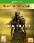 Bandai Dark Souls III The Fire Fades Edition XOne
