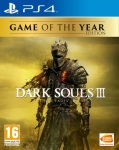 Bandai Dark Souls III The Fire Fades Edition PS4
