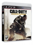Activision blizzard Call of Duty Advanced Warfare PL