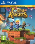 505 games Portal Knights - Gold Throne Edition