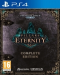 505 games Pillars of Eternity - Complete Edition