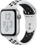 Apple Smartwatch Apple Watch Nike+ Series 4 (MU6K2FD/A