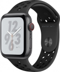 Apple Smartwatch Apple Watch Nike+ Series 4 (MTXM2FD/A)