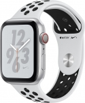 Apple Smartwatch Apple Watch Nike+ Series 4 (MTXK2FD/A)
