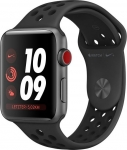 Apple Smartwatch Apple Watch Nike+ Series 3 (MTGQ2ZD/A)