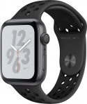 Apple Smartwatch Apple Watch Nike+ Series 4 (MU6L2FD/A)