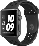 Apple Smartwatch Apple Watch Nike+ Series 3 (MTF42ZD/A)