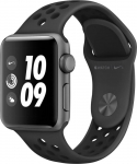 Apple Smartwatch Apple Watch Nike+ Series 3 (MTF12ZD/A)