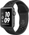 Apple Smartwatch Apple Watch Nike+ Series 3 38mm (MQKY2ZP/A)