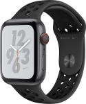 Apple Smartwatch Apple Watch Nike+ Series 4 (MTXG2TY/A)