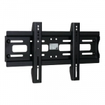 "Edbak 26""-42"" Fixed Wall Mount. Weight capacity 60 kg."