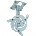 Edbak Universal Projector Ceiling Mount (3 fixing points)