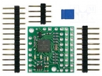 Pololu POLOLU-208 / Controller; Channels:8; Interface: UART; Kit: module,