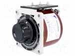 Breve tufvassons OIEA3 / Variable autotransformer; 230VAC; Uout:0÷260V;
