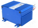 Azo digital PE-16H / Pwr sup.unit: step-down converter; Uout max:13.8VDC;