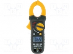 Axiomet AX-202 / Digital clamp meter; Ø:30mm; LCD (2000); Sampling:2x/s;