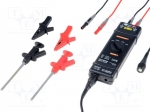 Gw instek GDP-025 / Oscilloscope probe; Band: ≤25MHz, ≤15MHz (20:1);