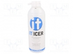 PRF IT|ICER / Freezing aerosol; colourless; 520ml; PRF-101; -55°C