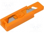 Avit AV01090 / Blade; 10pcs; Application: AV-01010