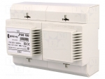 Breve tufvassons PSS100/230/12V / Transformer: safety; 100VA; 230VAC; 12V