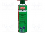 CRC 10730 / Gas leakage detector; colourless; 500ml; spray; Leak Finder