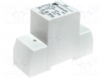 Breve tufvassons PSS10/230/9V / Transformer: safety; 10VA; 230VAC; 9V; IP