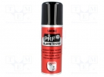 PRF SMOKE ALARM TESTER SPRAY / Smoke alarms tester; 165ml; spray