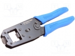 Bel stewart 2980019-01-B / Tool: for crimping; Version: without crimping