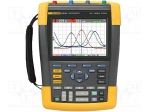 "Fluke FLUKE 190-204 / Scopemeter; Band: ≤200MHz; LCD 3,2"" (320x240), co"