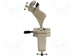 Bernstein 9-205 / Vice; vices with ball joint; 1.45kg; Jaws width:50mm; a