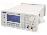 "Aim-tti TG5012A / Generator: function; Band: ≤50MHz; LCD 3,6"" (256x112)"
