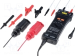 Gw instek GDP-100 / Oscilloscope probe; Band: ≤100MHz, ≤50MHz (100:1)