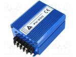 Azo digital PU-200 / Converter: automotive dc/dc; 150W; 8A; Out: screw te