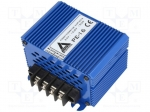 Azo digital PE-16 / Pwr sup.unit: step-down converter; Uout max:13.8VDC;